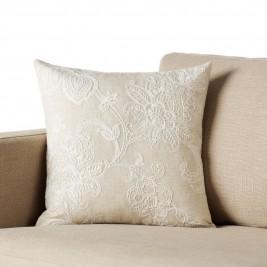Διακοσμητική Μαξιλαροθήκη Gofis Home Charma Linen 323/06