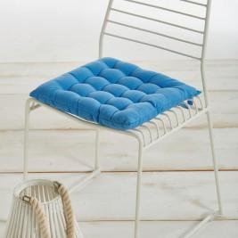 Μαξιλάρι Καρέκλας White Egg MK2A Ciel