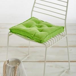 Μαξιλάρι Καρέκλας White Egg MK3A Green