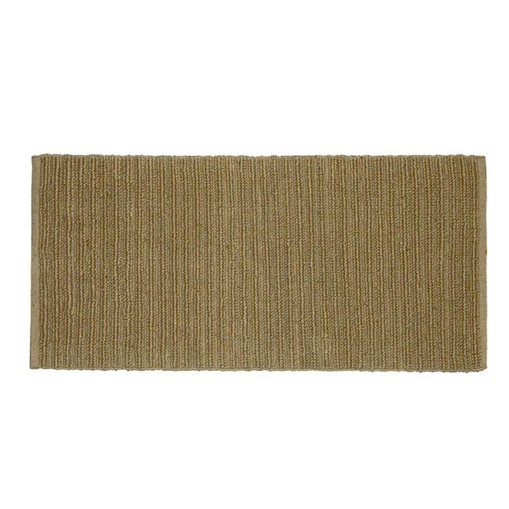 Χαλάκι Κουζίνας (60x130) Palamaiki Kitchen Carpets Gemini Natura