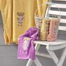 Παιδικές Πετσέτες Χεριών (Σετ 4τμχ) Palamaiki Kids Lulu/1