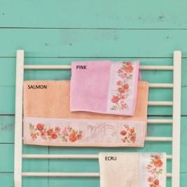 Πετσέτες Μπάνιου (Σετ 3τμχ) Palamaiki Digital Towels P106