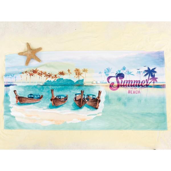 Πετσέτα Θαλάσσης Palamaiki YH054