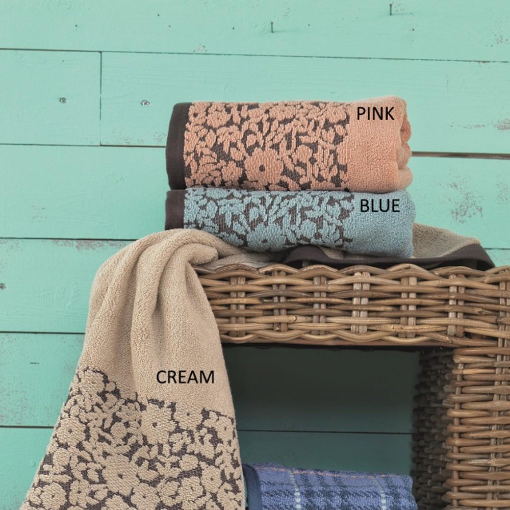 Πετσέτες Μπάνιου (Σετ 3τμχ) Palamaiki Towels PT175