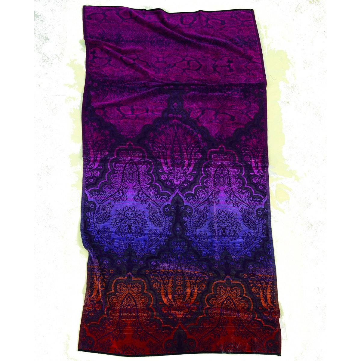 Πετσέτα Θαλάσσης Palamaiki 368 Pink