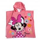 Παιδικό Πόντσο Palamaiki Disney Minnie