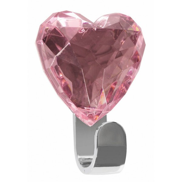 Κρεμαστράκι Αυτοκόλλητο Dimitracas Heart 10.18143