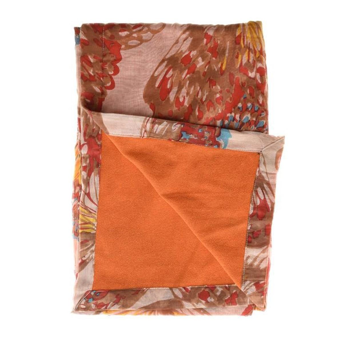 Πετσέτα Θαλάσσης-Παρεό InArt Ble 5-46-732-0002