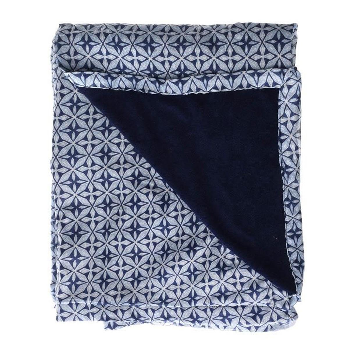 Πετσέτα Θαλάσσης - Παρεό InArt Ble 5-46-732-0005