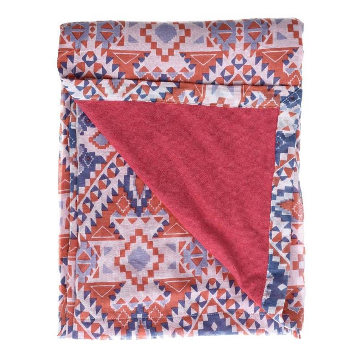 Πετσέτα Θαλάσσης - Παρεό InArt Ble 5-46-732-0006