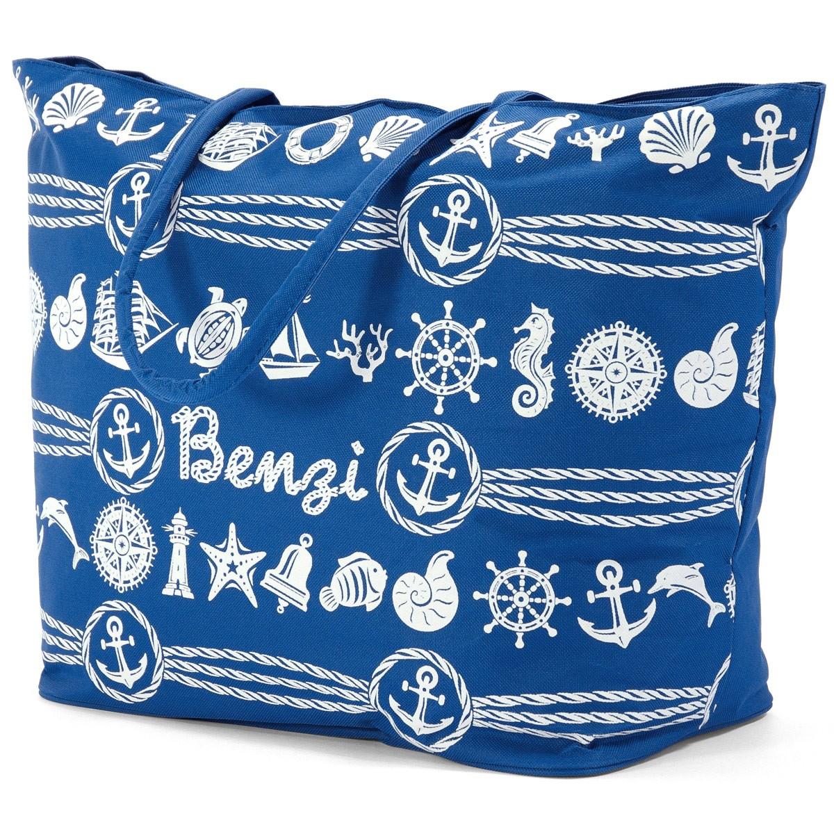 Τσάντα Παραλίας Benzi 4998 Ciel home   θαλάσσης   τσάντες παραλίας