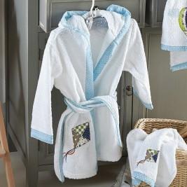 Βρεφικό Μπουρνούζι (12-24 μηνών) Kentia Baby Globo