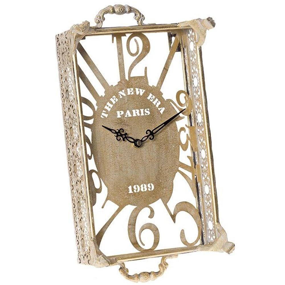 Ρολόι Τοίχου InArt 3-20-087-0006