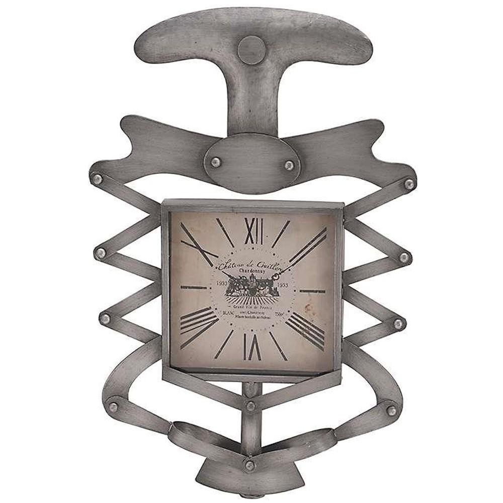 Ρολόι Τοίχου InArt 3-20-504-0002
