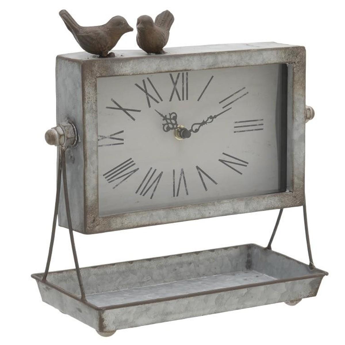 Επιραπέζιο Ρολόι InArt 3-20-901-0003
