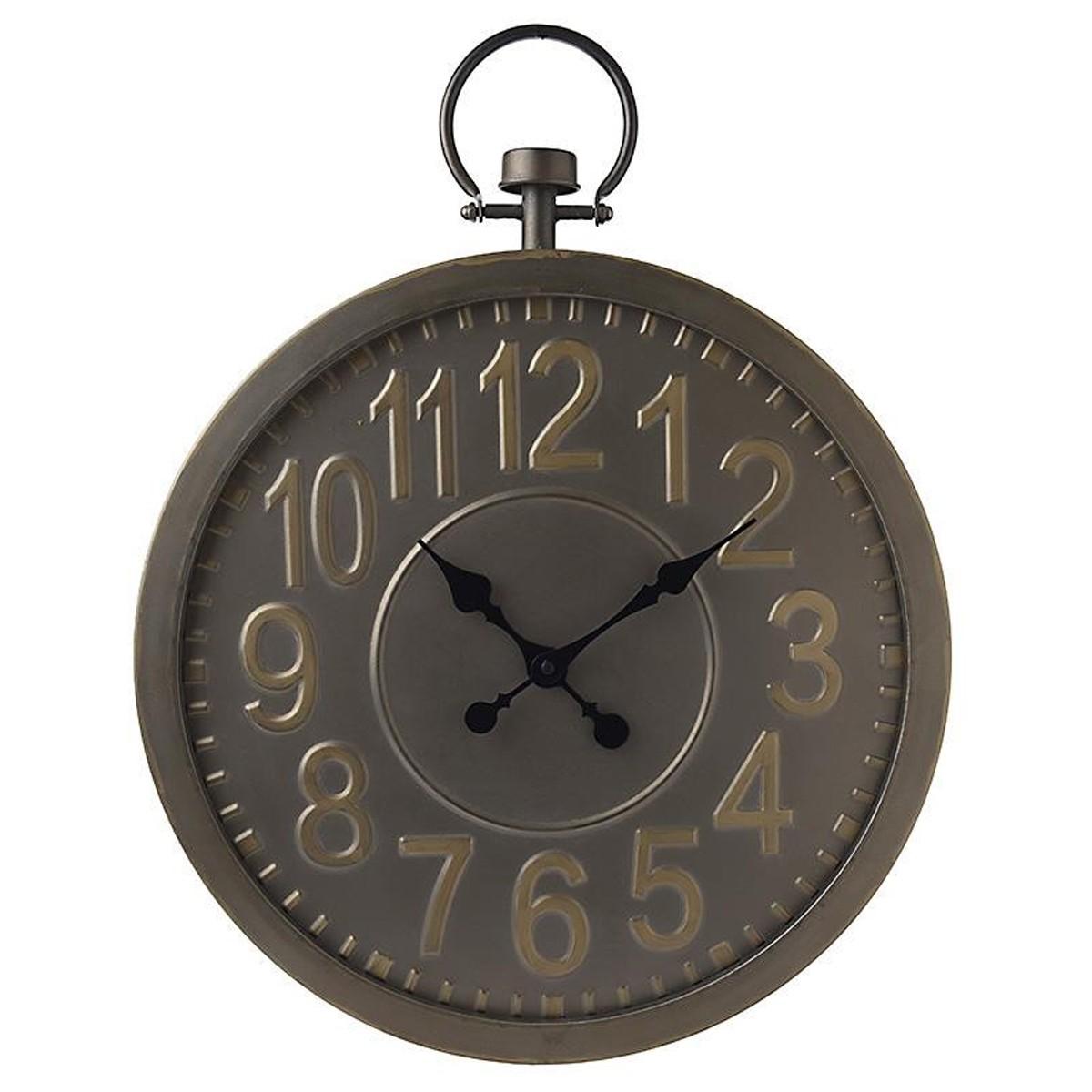 Ρολόι Τοίχου InArt 3-20-638-0003