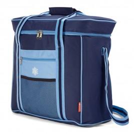 Ισοθερμική Φορητή Τσάντα (32Lit) Benzi 2740 Blue