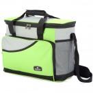 Ισοθερμική Φορητή Τσάντα (22Lit) Benzi 5025 Green