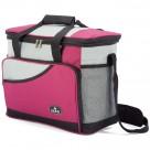Ισοθερμική Φορητή Τσάντα (22Lit) Benzi 5025 Pink