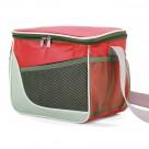Ισοθερμική Φορητή Τσάντα (8,5Lit) Benzi 4693 Red