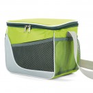 Ισοθερμική Φορητή Τσάντα (8,5Lit) Benzi 4693 Green