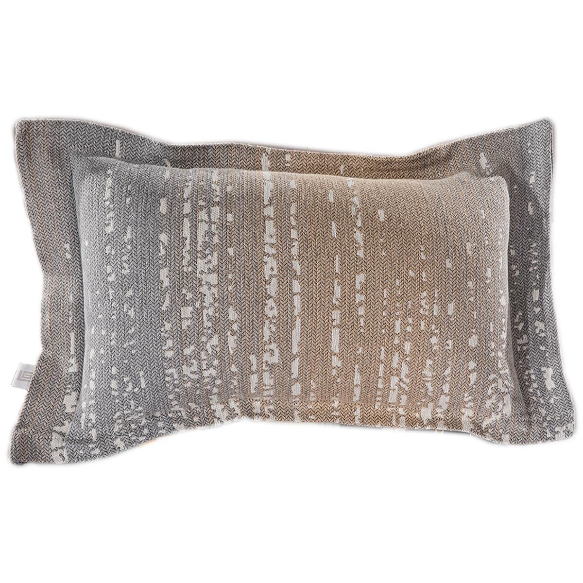 Διακοσμητική Μαξιλαροθήκη (40x60) Guy Laroche Ce-Ba Sand