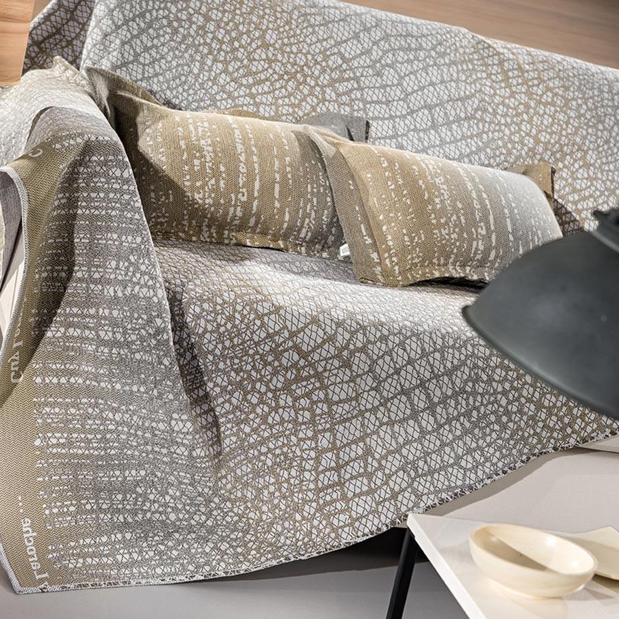 Ριχτάρι Πολυθρόνας (170×150) Guy Laroche Sally Sand