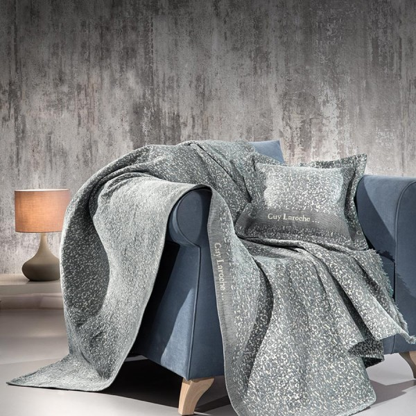 Ριχτάρι Πολυθρόνας (170x150) Guy Laroche Venus Grey