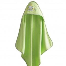 Βρεφική Κάπα Rythmos Baby Line Bubbles Green