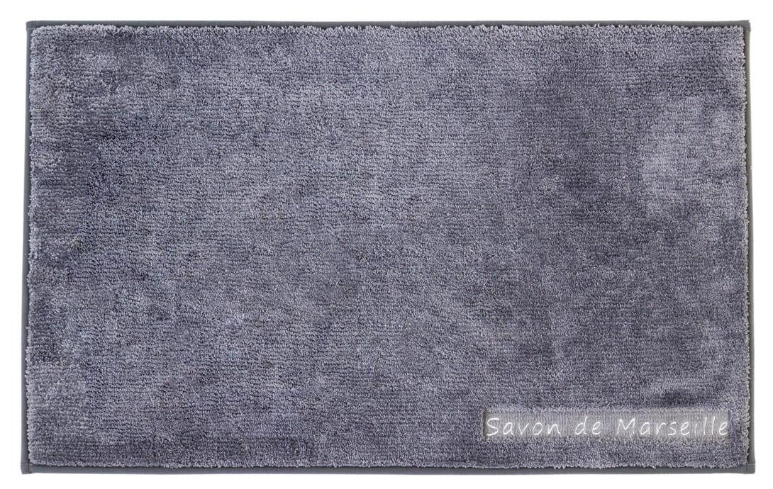 Πατάκι Μπάνιου (50x80) Dimitracas Sormiou 05628 Γκρι