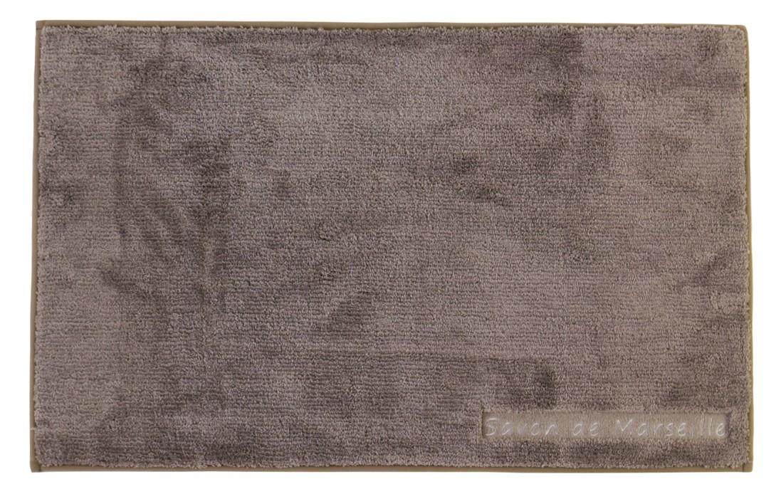 Πατάκι Μπάνιου (50x80) Dimitracas Sormiou 05628 Καφέ