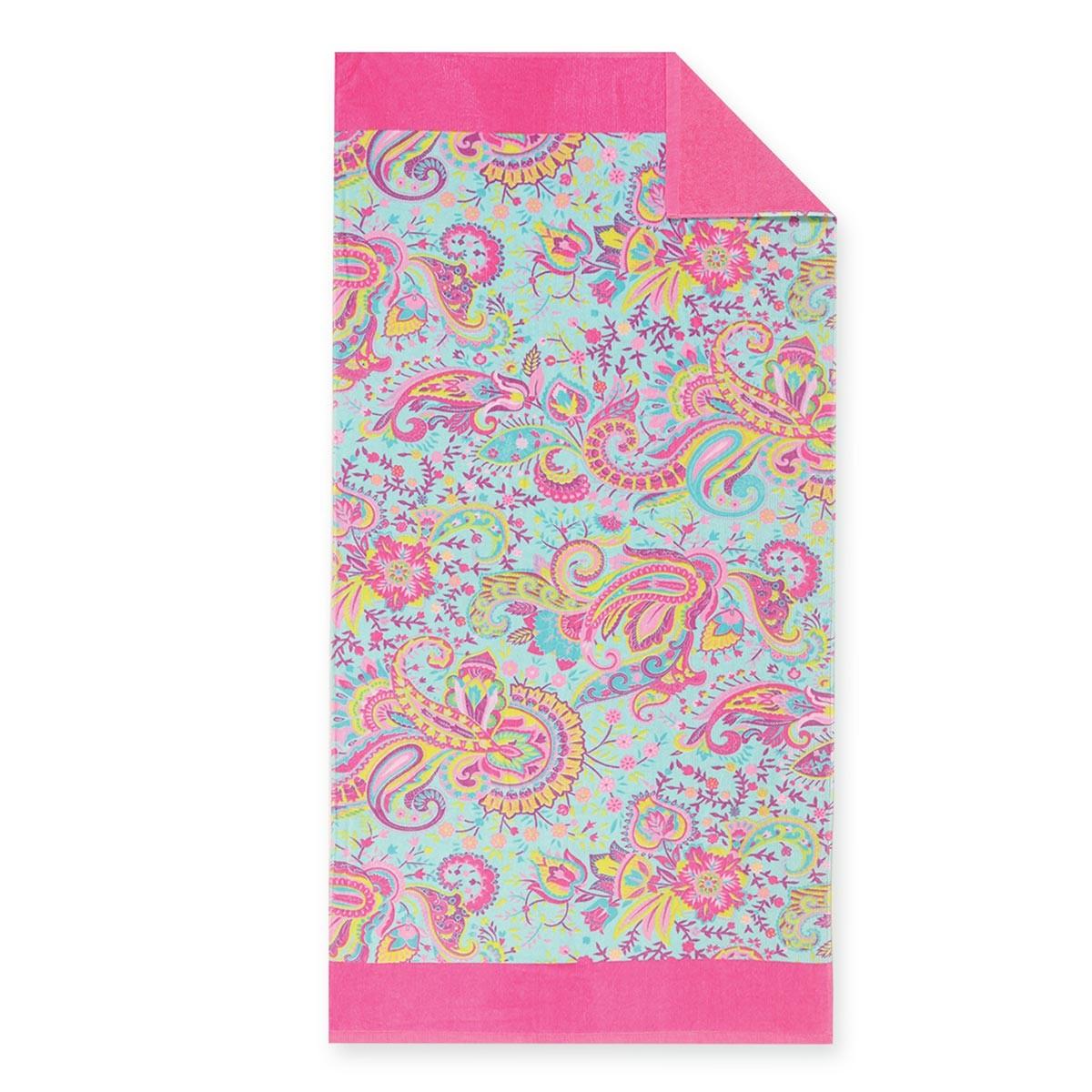 Πετσέτα Θαλάσσης Nef-Nef Printed Spectacular