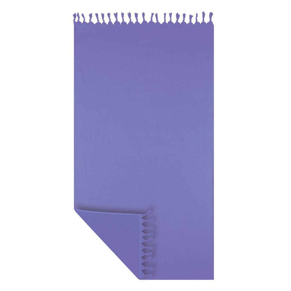 Πετσέτα Θαλάσσης - Παρεό Nef-Nef Pure Purple