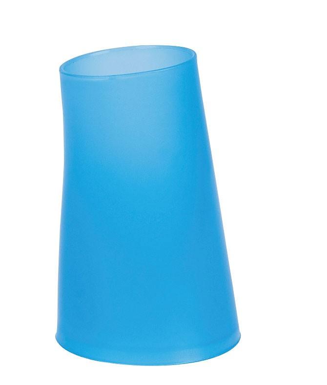 Ποτήρι Οδοντόβουρτσας Spirella Move 02652 Blue