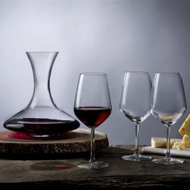 Σετ Κρασιού 7τμχ Καράφα + Ποτήρια Espiel 96507