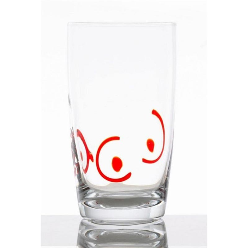 Ποτήρια Νερού (Σετ 6τμχ) Espiel HU215 71209