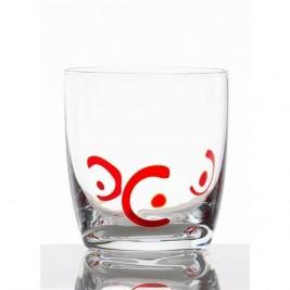 Ποτήρια Ουίσκι (Σετ 6τμχ) Espiel HU216