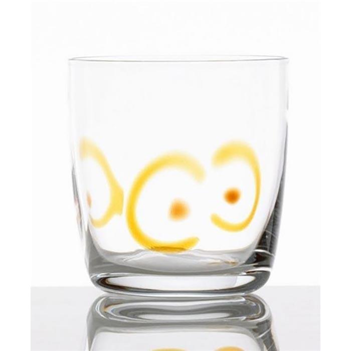 Ποτήρια Ουίσκι (Σετ 6τμχ) Espiel HU218