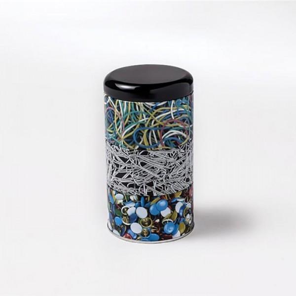 Κουτί Αποθήκευσης Τριπλό (9x9x15) Espiel HUG110