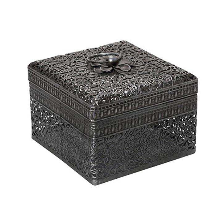Κουτιά Αποθήκευσης (Σετ 2τμχ) Espiel ISK302 71299