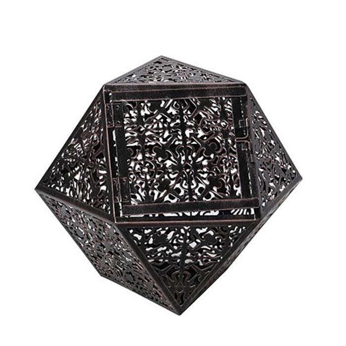 Φανάρι Πολύγωνο Espiel ISK308