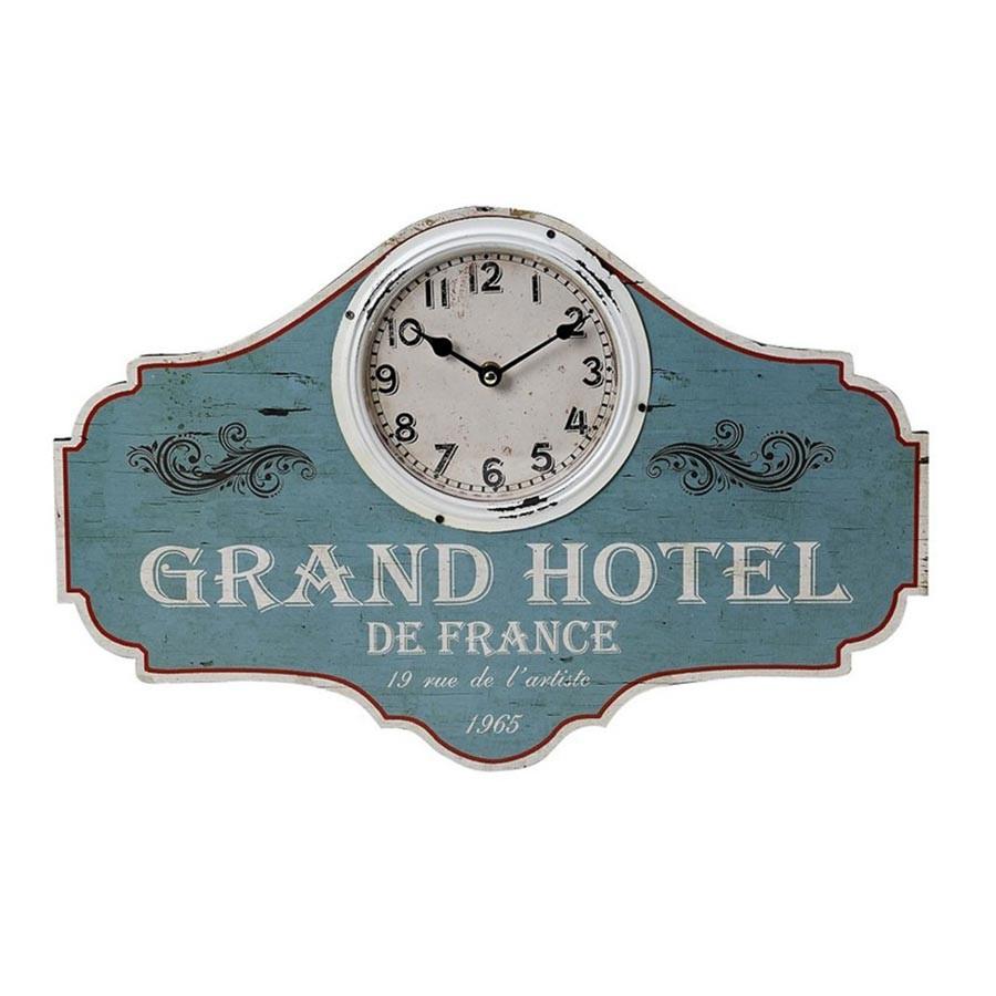 Ρολόι Τοίχου Grand Hotel Espiel LOG232