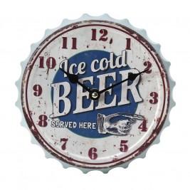 Ρολόι Τοίχου Espiel LOG237