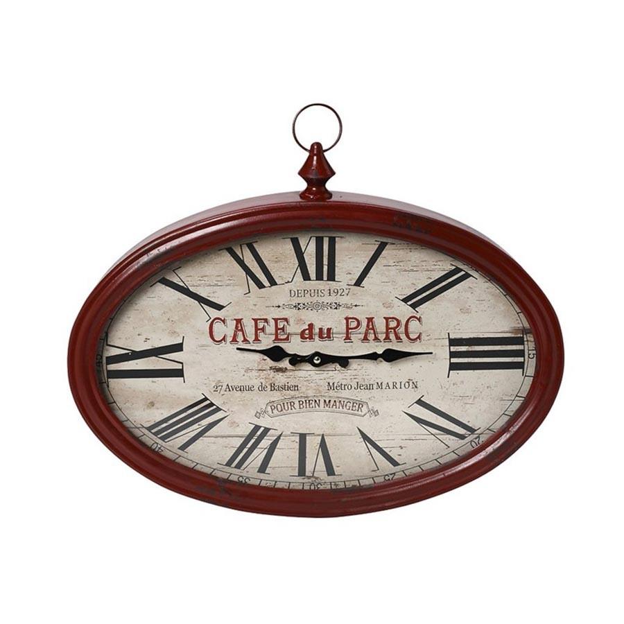 Ρολόι Τοίχου Espiel LOG250