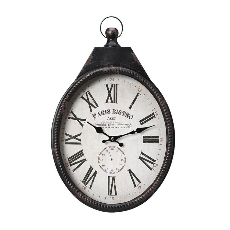 Ρολόι Τοίχου Espiel LOG251