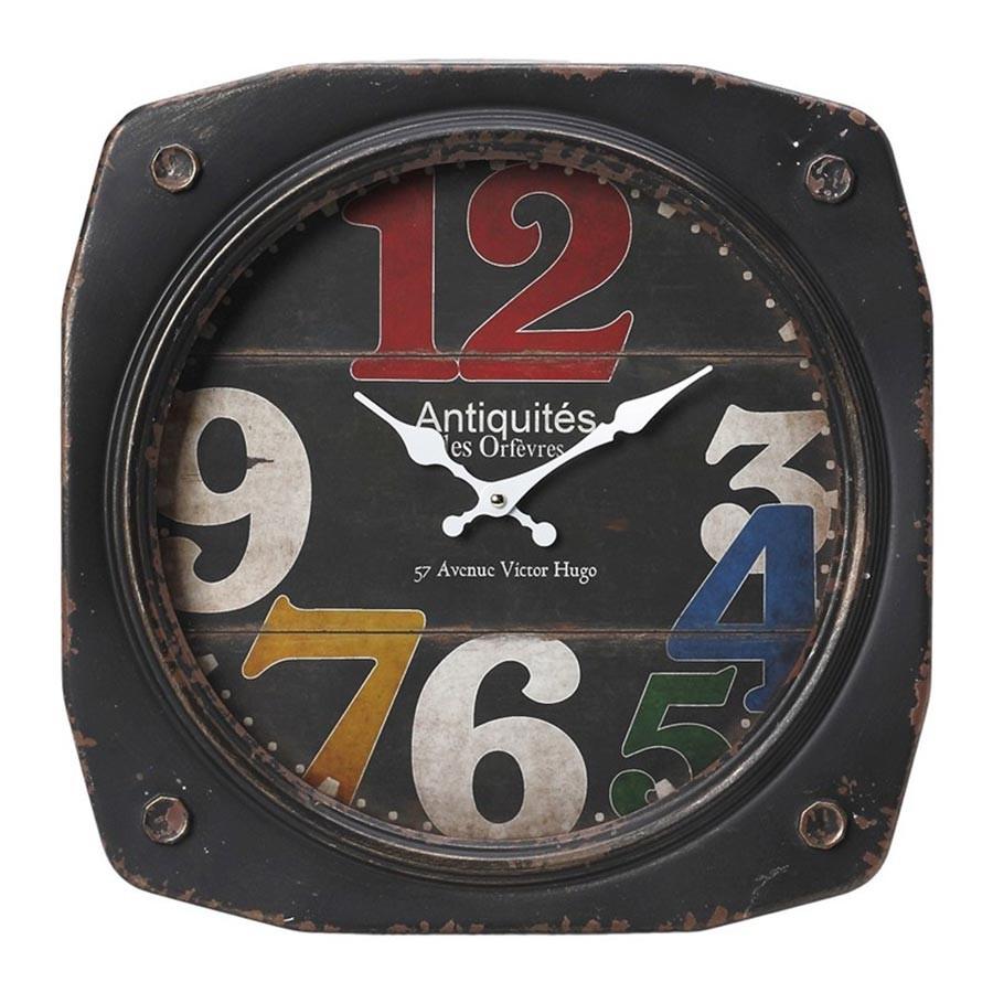 Ρολόι Τοίχου Espiel LOG252