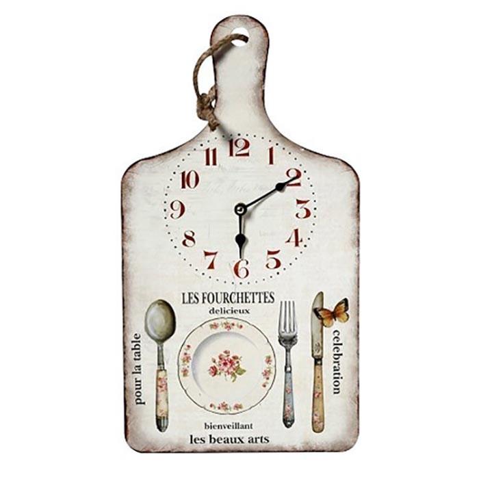 Ρολόι Τοίχου Espiel LOG305