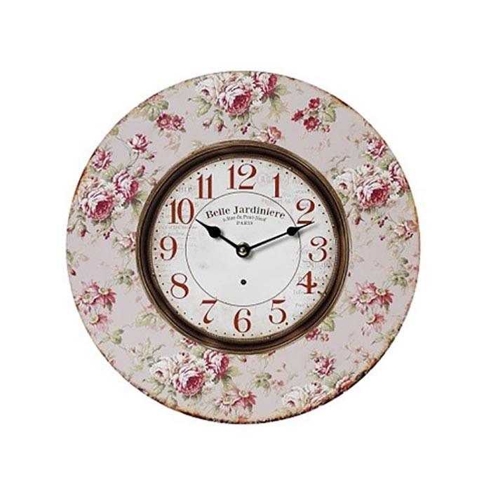 Ρολόι Τοίχου Espiel LOG311
