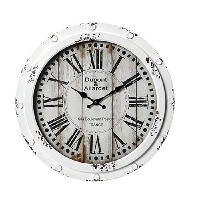 Ρολόι Τοίχου Espiel LOG315 home   διακόσμηση   ρολόγια