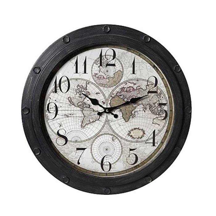 Ρολόι Τοίχου Espiel LOG316